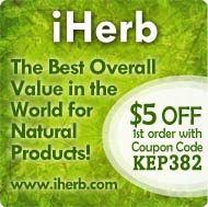 how to save money on iherb