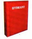Hydrant box type A1  - Hydrant box Indoor type
