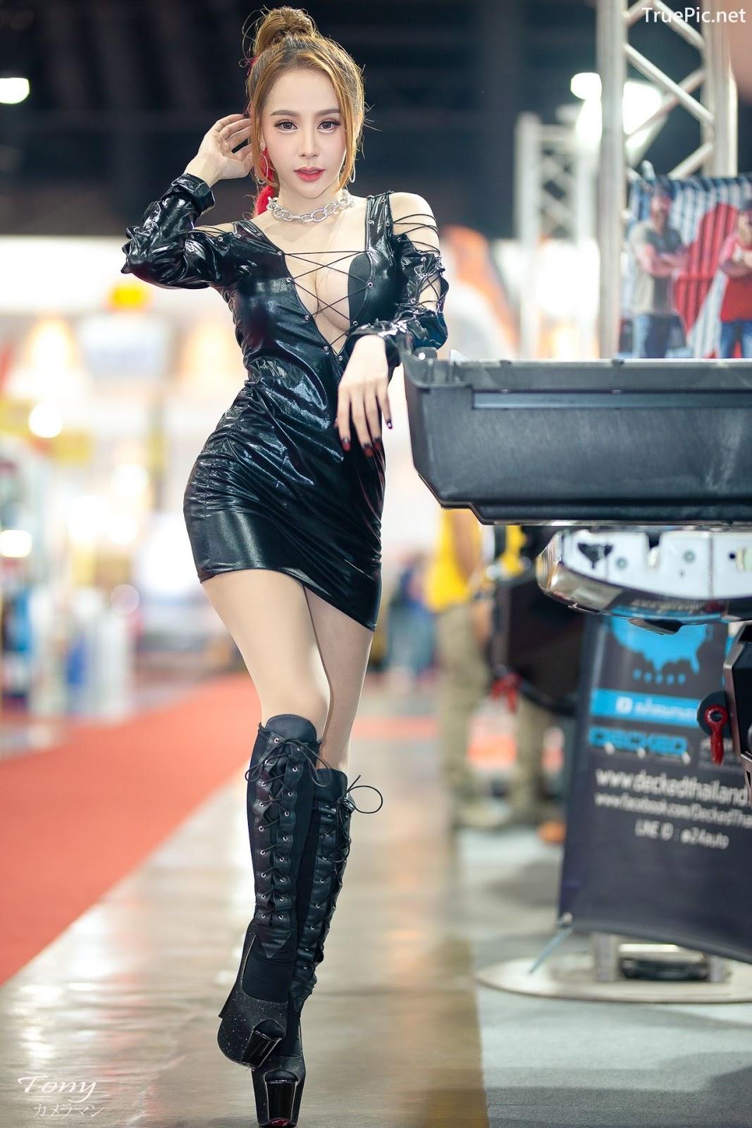 Image-Thailand-Hot-Model-Thai-Racing-Girl-At-Bangkok-Auto-Salon-2019-TruePic.net- Picture-2