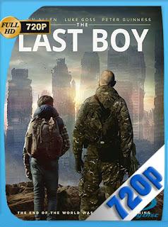The Last Boy (2019) HD [720p] Latino  [Google Drive] Panchirulo