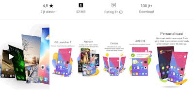 aplikasi tema untuk android