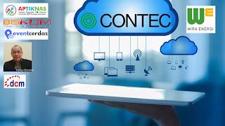 Dokumentasi Virtual Event APTIKNAS IT in the Real World - Internet of Things - 9 Juli 2020