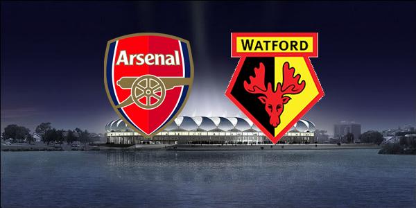 مشاهدة مباراة ارسنال وواتفورد بث مباشر بتاريخ 15-09-2019 الدوري الانجليزي
