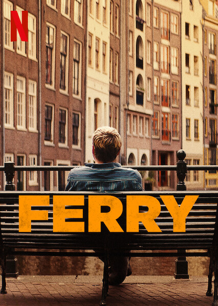 Ferry (2021) NF WEB-DL 1080p Latino
