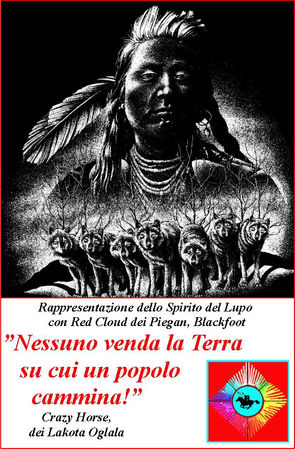 Pietreterra Spirito Del Lupo