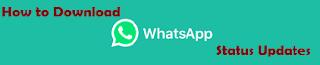 Download-WhatsApp-Status
