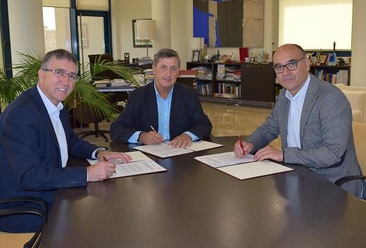 Economía impulsa la creación de la Cátedra Interuniversitària de Economía Azul y la promoción del sector marítimo-recreativo