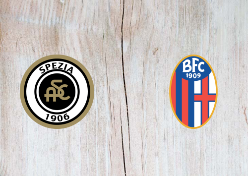 Spezia vs Bologna -Highlights 16 December 2020