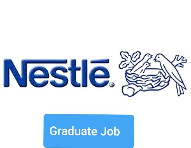 New graduate png job