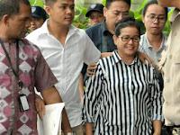 Ngeles! Namanya ada dalam vonis korupsi e-KTP, Miryam malah bantah terima uang