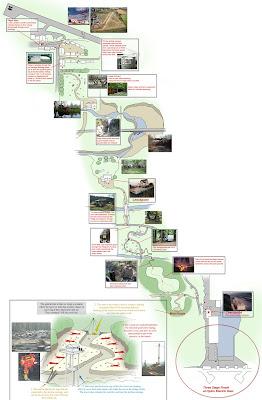 """Left 4 Dead: la mappa della campagna """"Dam It"""""""