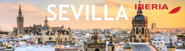 Ruta Vigo - Sevilla, con Air Nostrum