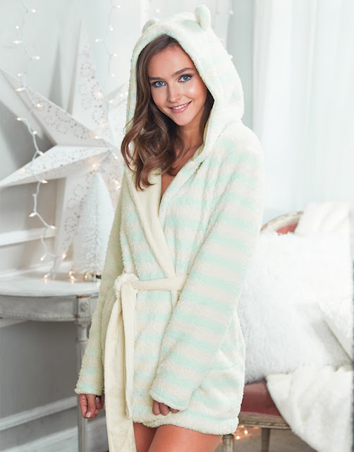 snuggling robes for valentines by barbies beauty bits