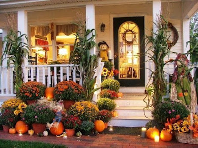 Best Idea Home Fall l 2019 Fall Decoration Ideas