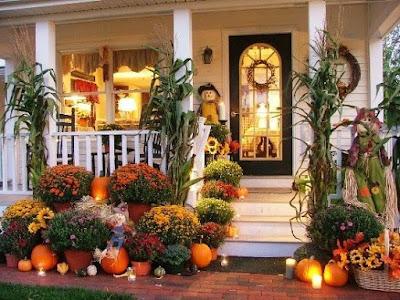 Best Idea Home Fall l 2019 Fall Decoration Ideas