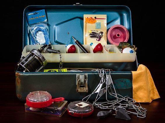 Kamus mancing / Istilah istilah dalam Memancing alat mancing umpan tekni arti maksud