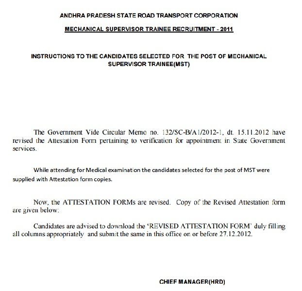 Revised Attestation Form For Employees  WwwStuapIn