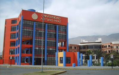 Supervisores de Collahuasi organizan seminario sindical en Universidad Arturo Prat