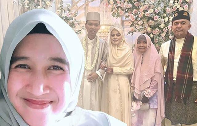 Ustadz Abdul Somad Nikah Lagi, Ini Doa dari Mantan Istri