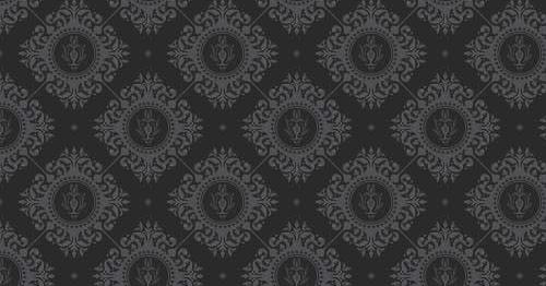 Design Ideen: 100+ Beeindruckende Schwarz-Weiß-Muster-Sammlung