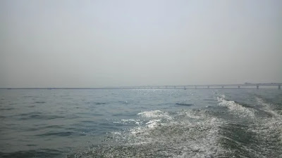 Padma bridge image