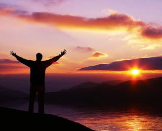 GOD'S WORD: MORE THAN A CONQUEROR
