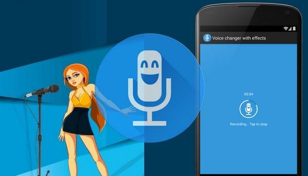 أفضل 5 تطبيقات أندرويد تستطيع من خلالها تغير صوتك