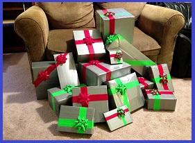 Envolver regalos  Sabías que en internet hay cientos de ideas de estilos y  modelos para envolver un regalo 8b5bdc4feae2