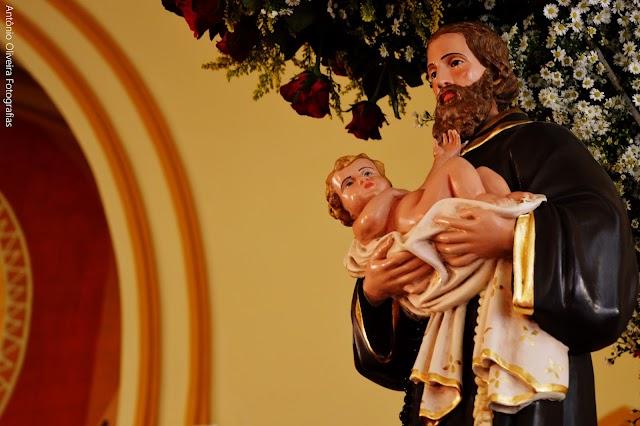 BCN COBERTURA: Paróquia de São Félix celebra festa em honra ao seu padroeiro neste domingo (26)