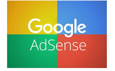 Cara Daftar Google ADSense 100%