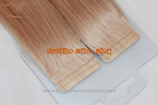 tape hair extensions manufacturer