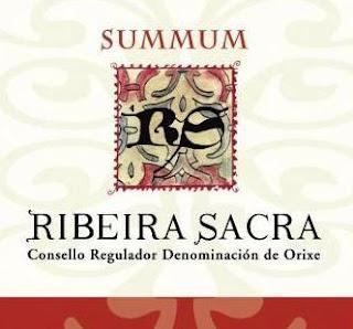 Chato Grato - Etiqueta vino Ribeira Sacra