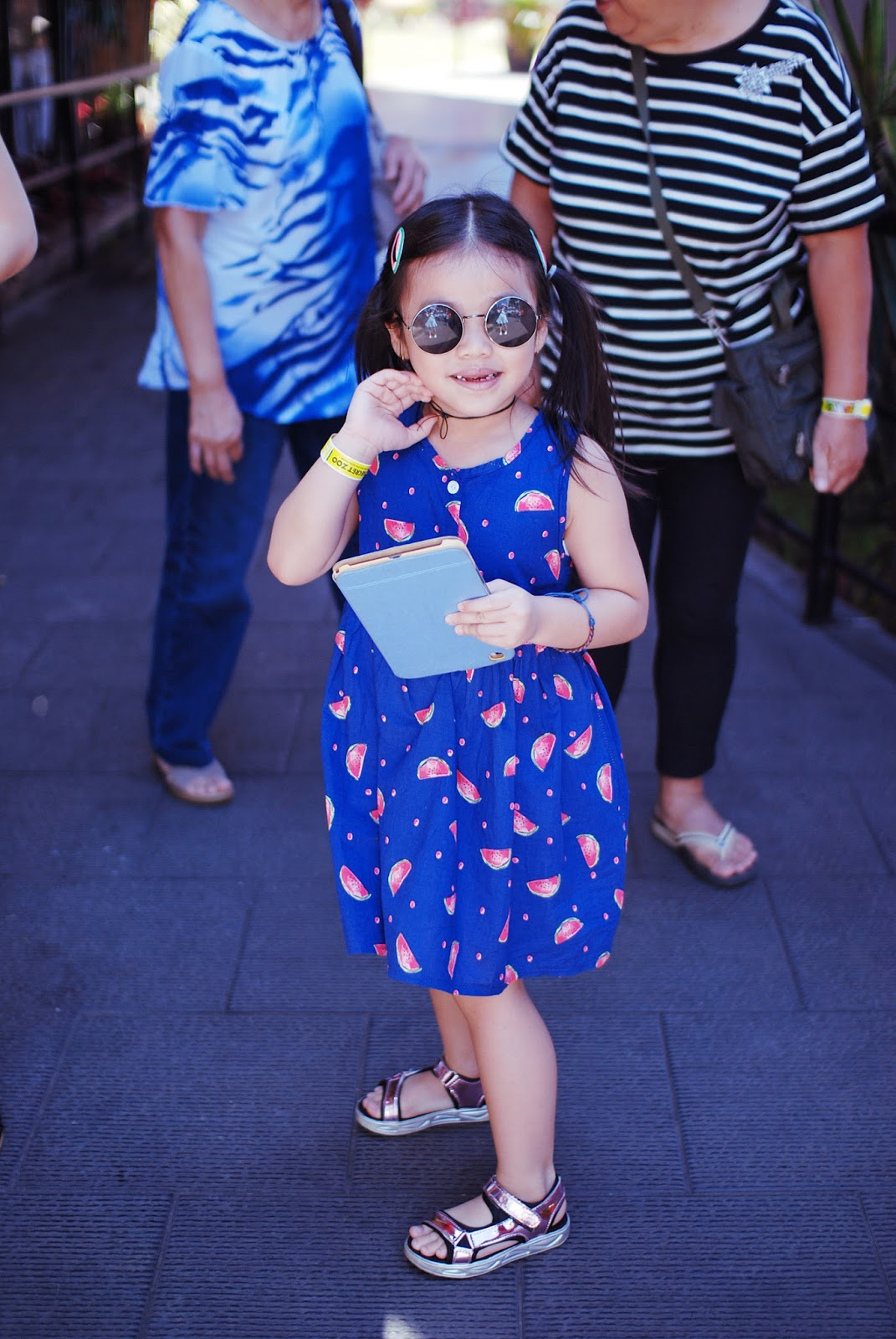 Kids Fashion Bloggers