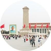 Plaza-Tiananmen-Pekin