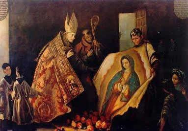 http://blogs.nd.edu/oblation/2014/12/12/our-lady-of-guadalupe-mother-of-gospel-joy/