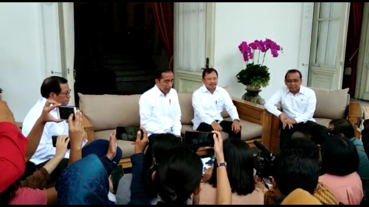 Innalillahi... Corona Sampai di Indonesia, Positif 2 Orang