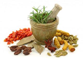 cinta racikan herbal