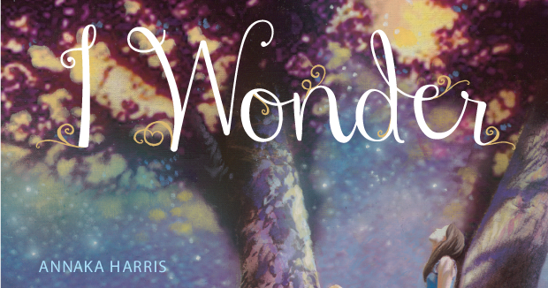 Picture Books Review I Wonder 2013