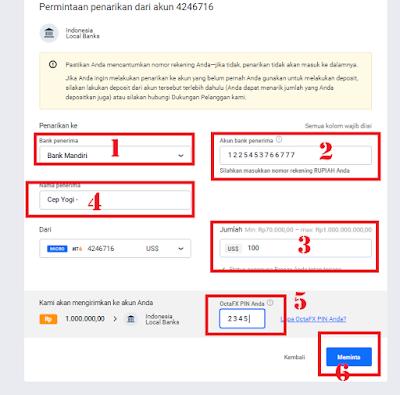 PayPal Withdrawal   Cara Withdraw PayPal Melalui Bank Lokal   MARKEY