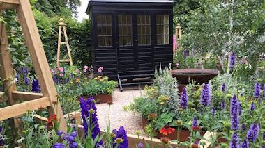 Hampton Court 2016, comienza el show de flores y jardines