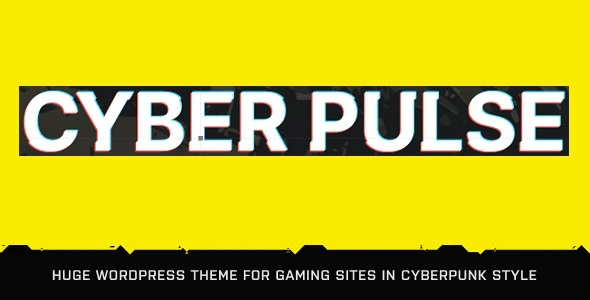 Best Gaming & eSports Theme for WordPress Theme