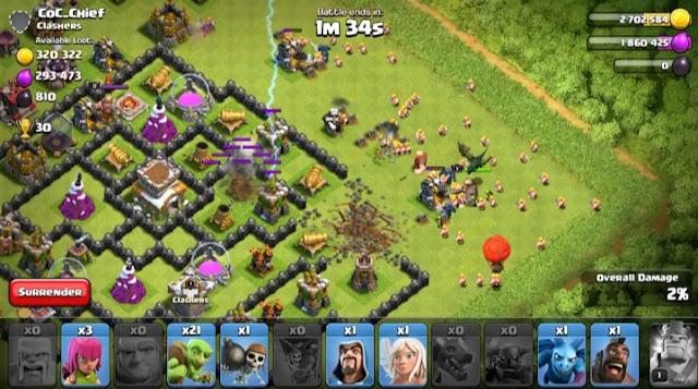 Alasan Game Clash Of Clans Sudah Jarang Dimainkan Alasan Game Clash Of Clans Sudah Jarang Dimainkan!