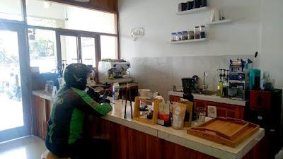 He'eh Coffee Ungaran