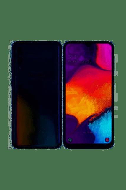 مواصفات موبايل Samsung Galaxy A50
