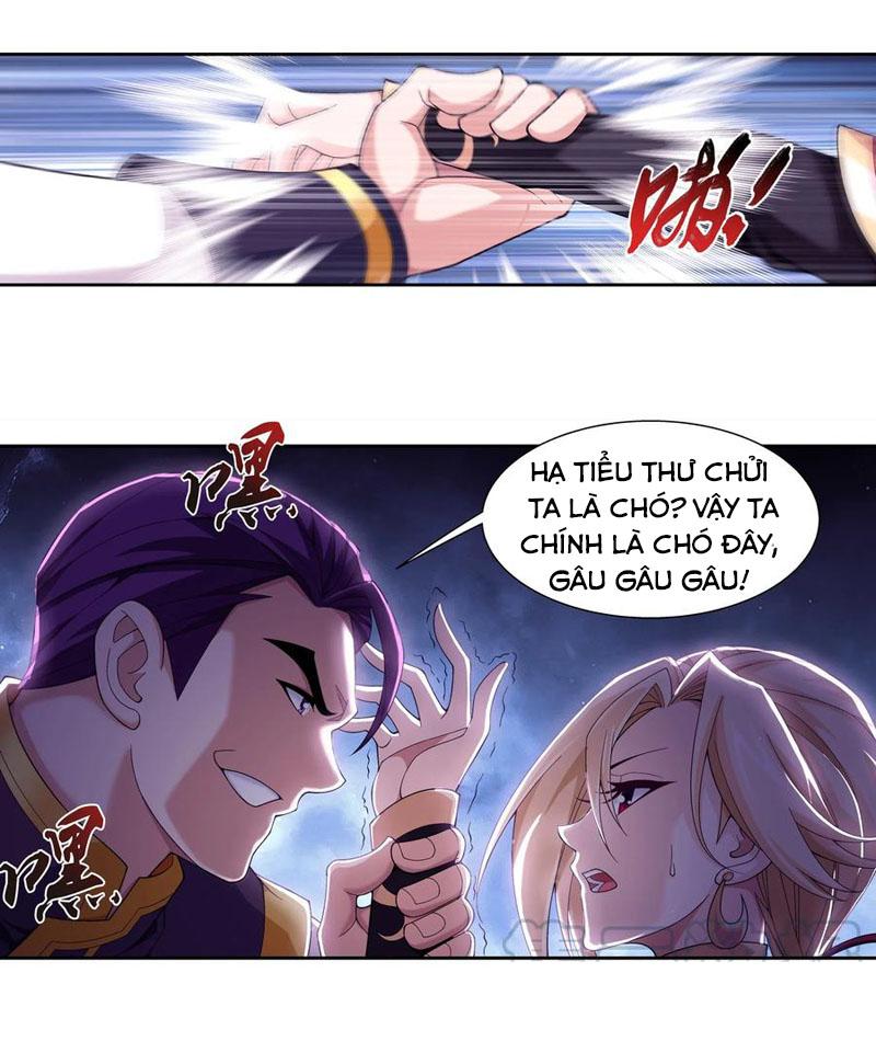 Đại chúa tể Chương 261 - truyenmh.com