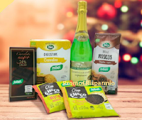Santiveri : vinci gratis 3 pack di prodotti