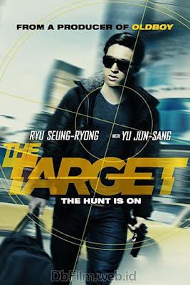 Sinopsis film The Target (2014)