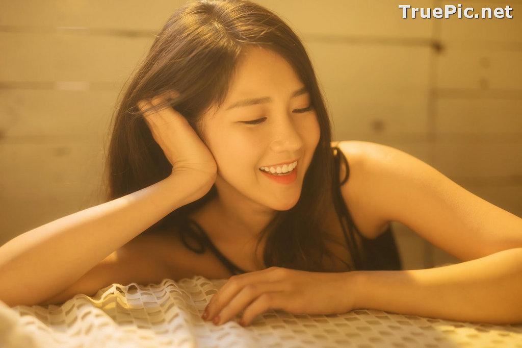 Image Vietnamese Hot Girl - Nguyen Hoang Kieu Trinh - My Black Angel - TruePic.net - Picture-6