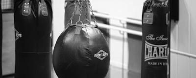 centro victoria gimnasio boxeo