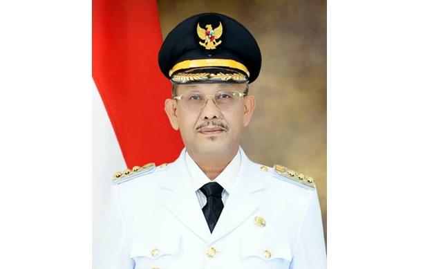 Kabar Duka, Bupati Aceh Selatan H. Azwir Meninggal Dunia di Singapura
